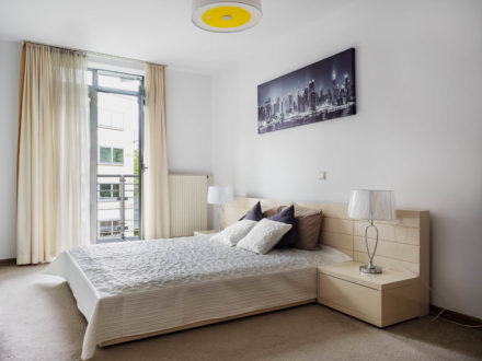 Nicieja - Fotografia Wnętrz i Nieruchomości - Apartament w inwestycji Holland Park