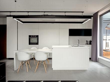 Fotografia wnętrz i nieruchomości - Apartament przy ul. Ogrodowej